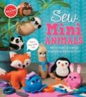 Image for Sew Mini Animals