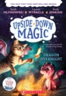 Image for Dragon Overnight (Upside-Down Magic #4)