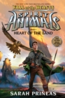Image for Heart of the Land (Spirit Animals: Fall of the Beasts, Book 5)