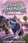 Image for The Wildcat's Claw (Spirit Animals: Fall of the Beasts, Book 6)