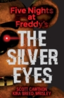 Image for The silver eyes