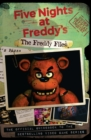 Image for Five nights at Freddy's  : based on the series Five nights at Freddy's