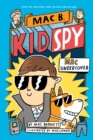 Image for Mac Undercover (Mac B., Kid Spy #1)