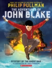 Image for The Adventures of John Blake: Mystery of the Ghost Ship