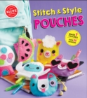 Image for Stitch and Style Pouches