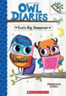 Image for Eva's Big Sleepover: A Branches Book (Owl Diaries #9)