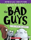 Image for The Bad Guys in Do-You-Think-He-Saurus?!: Special Edition (The Bad Guys #7)