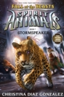 Image for Stormspeaker (Spirit Animals: Fall of the Beasts, Book 7)