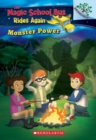 Image for Monster Power: Exploring Renewable Energy: A Branches Book (The Magic School Bus Rides Again) : Exploring Renewable Energy