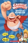 Image for Captain Underpants - the first epic movie official handbook