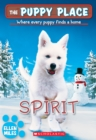 Image for Spirit (The Puppy Place #50)
