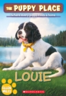 Image for Louie (The Puppy Place #51)