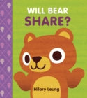 Image for Will Bear Share?