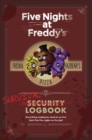 Image for Five nights at Freddy's survival logbook