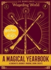 Image for A Magical Yearbook : A Cinematic Journey: Imagine, Draw, Create