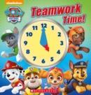 Image for Teamwork time!