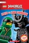 Image for Lloyd vs. Lord Garmadon (LEGO NINJAGO: Scholastic Reader, Level 2 with stickers)