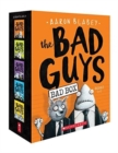 Image for The Bad Guys Box Set: Books 1-5