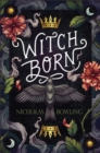 Image for WITCH BORN