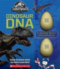 Image for Dinosaur DNA  : a non-fiction companion to the films