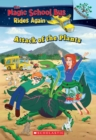 Image for The Attack of the Plants (The Magic School Bus Rides Again #5)