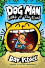 Image for Dog Man: Lord of the Fleas: From the Creator of Captain Underpants (Dog Man #5)
