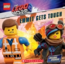 Image for Emmet Gets Tough (The LEGO Movie 2: Storybook with Stickers)