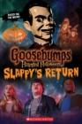Image for Haunted Halloween: Slappy's Return (Goosebumps the Movie 2)