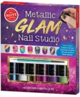 Image for METALLIC GLAM NAIL STUDIO