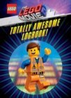Image for The LEGO Movie 2: Totally Awesome Logbook!