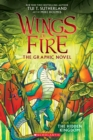 Image for The Hidden Kingdom (Wings of Fire Graphic Novel #3): A Graphix Book