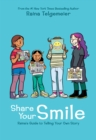 Image for Share Your Smile: Raina's Guide to Telling Your Own Story