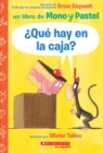 Image for Un libro de Mono y Pastel:  Que hay en la caja?  (What Is Inside this Box?)