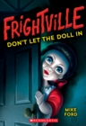 Image for Don't Let the Doll In (Frightville #1)