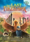 Image for The Golden Temple: A Branches Book (The Last Firehawk #9)