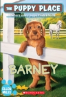 Image for Barney (The Puppy Place #57)
