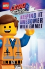 Image for Keeping it Awesomer with Emmet (The LEGO MOVIE 2: Guide)