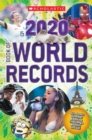 Image for Scholastic Book of World Records 2020