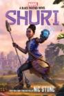 Image for Shuri: A Black Panther Novel (Marvel)