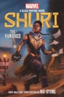 Image for The Vanished (Shuri: A Black Panther Novel #2)
