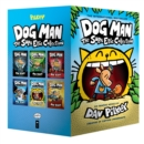 Image for Dog Man: The Supa Epic Collection: From the Creator of Captain Underpants (Dog Man #1-6 Boxed Set)