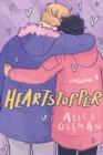 Image for Heartstopper: Volume 4: A Graphic Novel
