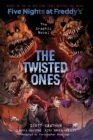 Image for The Twisted Ones (Five Nights at Freddy's Graphic Novel #2)