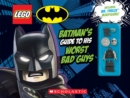 Image for LEGO Batman: Batman's Guide to His Worst Bad Guys
