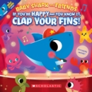 Image for If you're happy and you know it, clap your fins