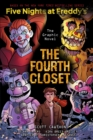 Image for The fourth closet