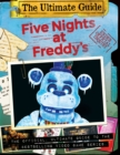 Image for Five nights at Freddy's ultimate guide