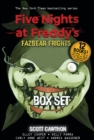 Image for Fazbear frights