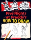 Image for Five Nights at Freddy's How to Draw