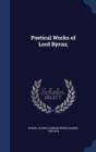 Image for Poetical Works of Lord Byron;